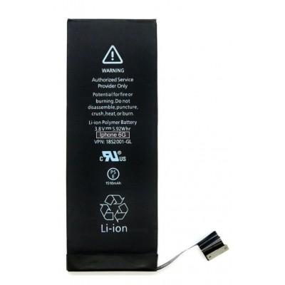 High Copy Μπαταρία για iPhone 6, Li-ion 1810mAh