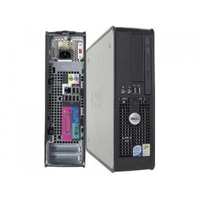 Dell Optiplex 755 SFF C2D