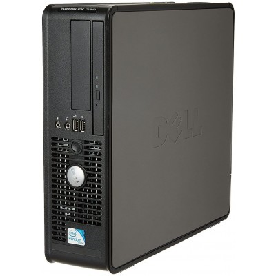 Dell Optiplex 780 SFF E7500/4GB/250GB/DVD
